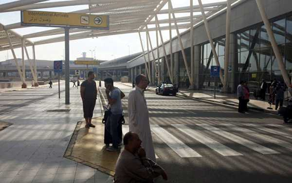 Cairo Airport Prepares for Resumption of Air Traffic From Russia