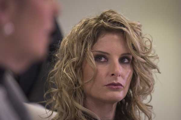 Trump fails for the third time to stop the Summer Zervos defamation lawsuit