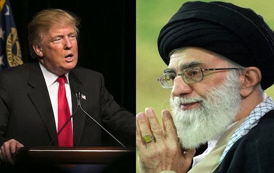 Trump Will Never Get a Better Deal With Iran