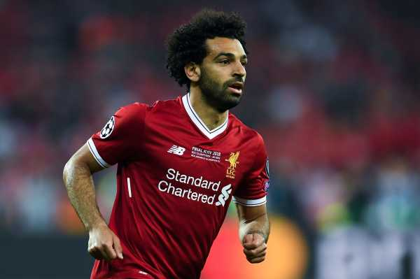 "Mo Salah, the World Cup's ""Egyptian King,"" explained"