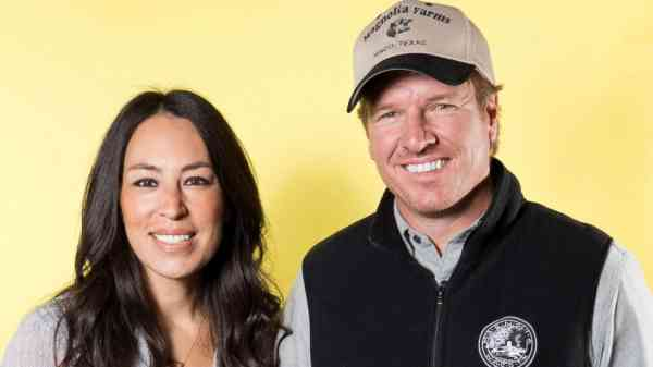 EPA announces renovations on 'Fixer Upper' violated lead paint rules