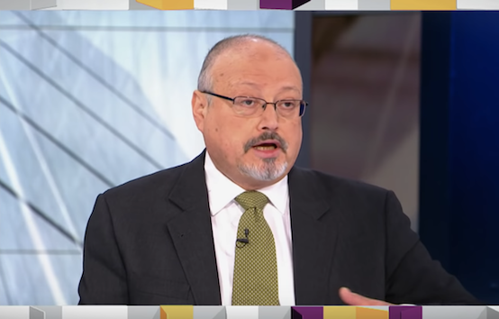 Why Jamal Khashoggi Was Killed
