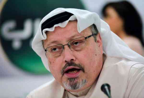 CIA director briefs Trump on Khashoggi murder as son freed from Saudi Arabia