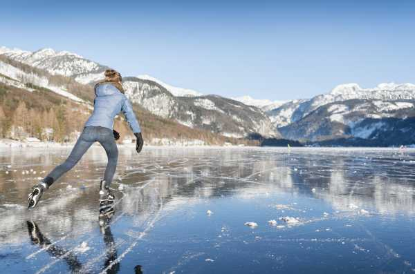 The surprising science of why ice is so slippery