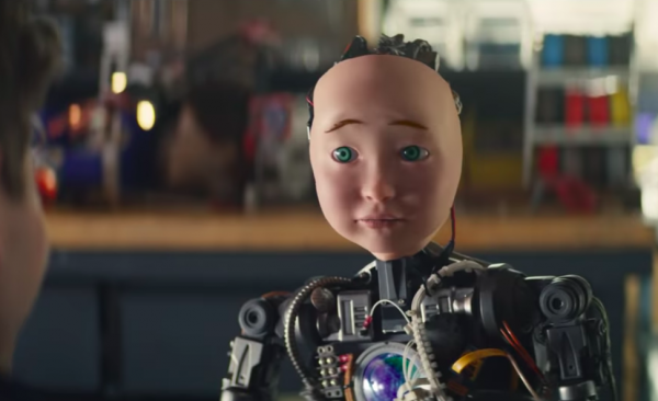 This year's Super Bowl commercials tried to make us sad for AI