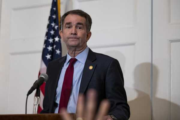 Ralph Northam's racist yearbook picture — and his refusal to step down — explained