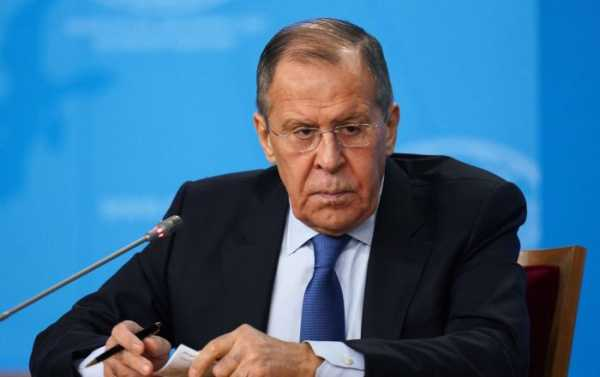 Final Document From Berlin Talks on Libya Asserts Oil Belongs to All Libyans - Lavrov