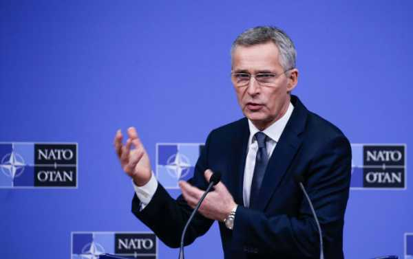 NATO Ready to Adjust Troops in Afghanistan If Taliban Reduce Violence - Stoltenberg