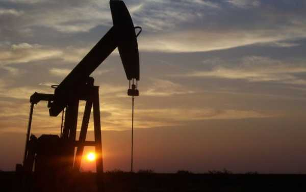 Russian, US Energy Chiefs Discuss Global Oil Market