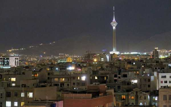 Iran Refutes Claims of Explosion in Western Tehran Province