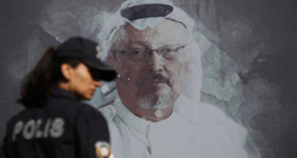 Reform Group, Fiancee of Slain Journalist Khashoggi Sue Saudi Crown Prince for Damages