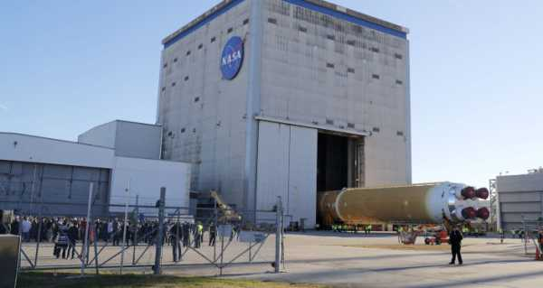 Crucial NASA Test of Moon Mission Rocket Engines Cut Short Due to Malfunction